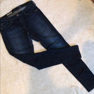 """AG """"the legging"""" Jeans"""
